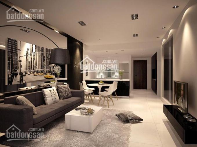 Cho thuê căn hộ chung cư Mỹ Đức, Bình Thạnh, 2PN, 87m2, 14tr/th. LH: 0775929302 Trang