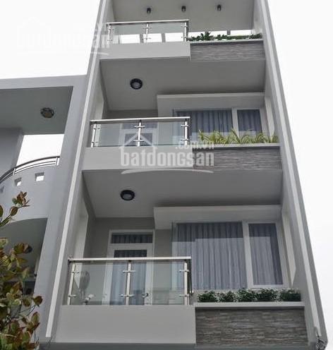 Nhà mới 2 Lầu, HXH Cách Mạng Tháng 8, Q. Tân Bình, tiện VPCT, ở, KD. LH: 0938313896