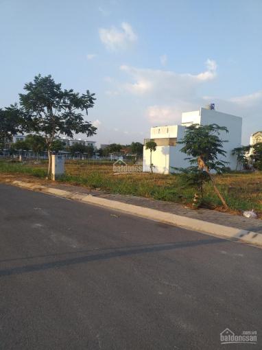Cần bán đất nền KDC Phong Phú 4, Bình Chánh, sổ đỏ chính chủ trong khu Khang Điền, Bình Chánh