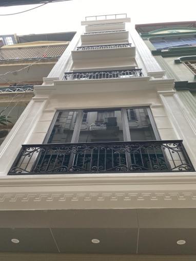 Bán nhà PL chính chủ số 8 ngõ 12 phố Đỗ Quang nhà 50m2 x 7 tầng, giá 12,8 tỷ. LH 0853998888
