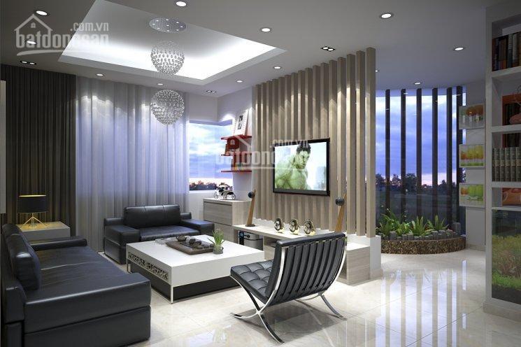 Cho thuê CHDV cao cấp Avalon Saigon Apartments, Q.1, 110m2, 44,522 tr/th, 2PN + 2WC + PK + phòng ăn