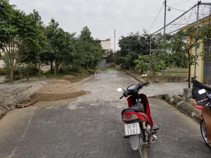 Bán lô đất tại chung cư Đồng Quang, Đặng Cương, DT 100,9m2, giá 750 triệu, Phạm Thắng 0978564488