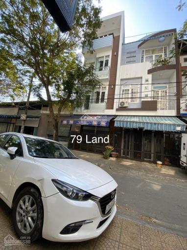 Bán nhà 4 tầng đường Trần Xuân Lê - Thanh Khê