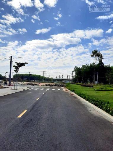 Phố thương mại Lộc Phát 580 triệu chiết khấu 61,9 tr, cách chợ Bến Cát 4km, bốc thăm STK 600 triệu