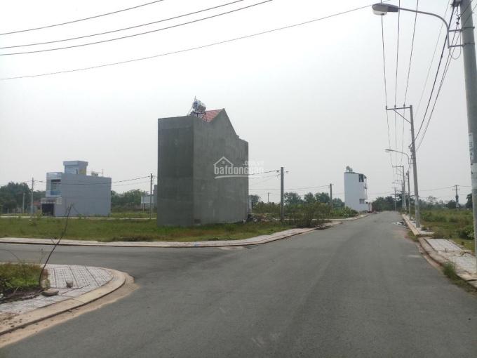 Hot! Sang lô đất Đảo Kim Cương, đường Long Thuận, Q9 giá hữu nghị 1.590 tỷ (5x12m), pháp lí đầy đủ