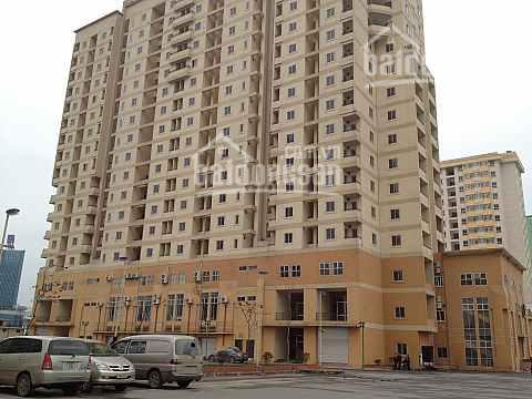 Chính chủ muốn bán lại căn hộ B3A Nam Trung Yên