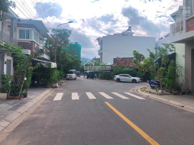 Bán đất mặt tiền đường B1 VCN Phước Hải, Nha Trang