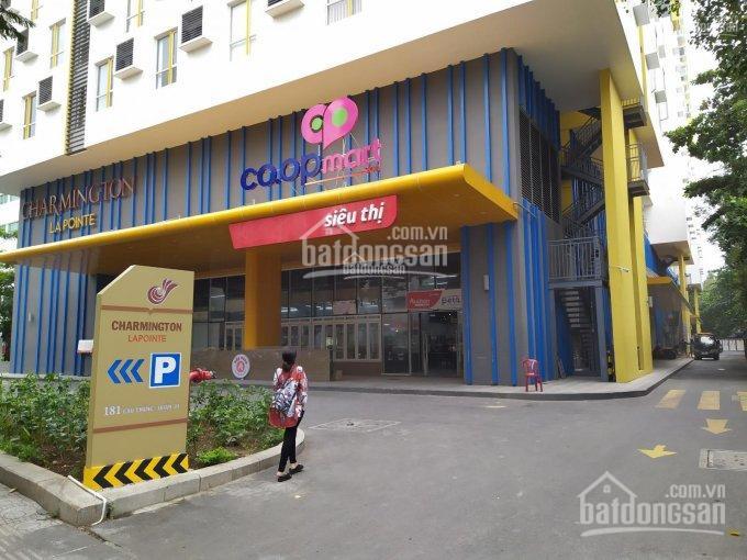 Chủ nhà cho thuê căn hộ Charmington Cao Thắng Q10, 0909651023 nhà full nội thất cơ bản 10tr/tháng