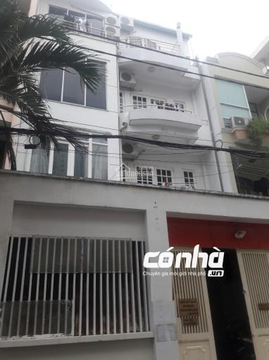 Nhà thuê đường 3 Tháng 2, quận 10 gần ngay siêu thị Vạn Hạnh Mall. DT 7x18m, 3 lầu, BĐS Có Nhà