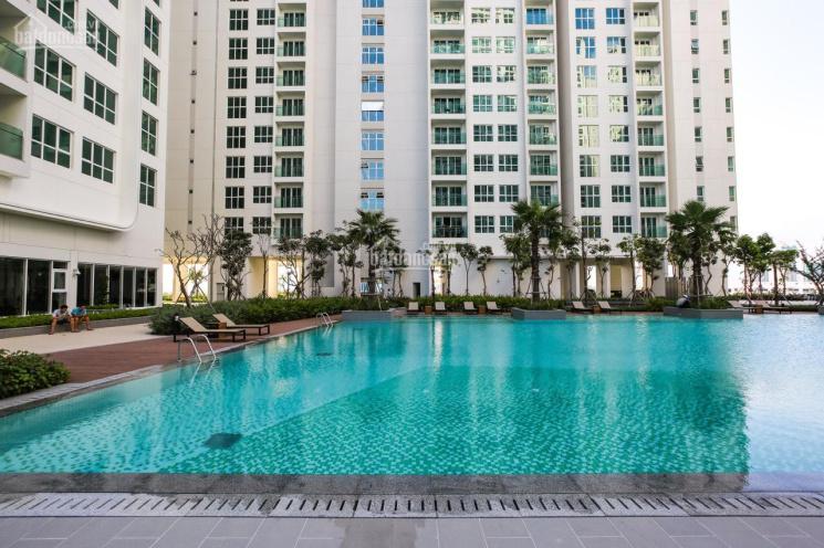 Cho thuê căn hộ KĐT Sala Q2, 2PN, full nội thất đẹp, nhà mới, giá 20tr/tháng, LH 0898504946
