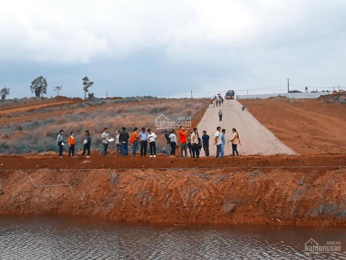 Bán đất thổ cư gần Đà Lạt giá 449 triệu, đất có sổ, chính chủ liên hệ ảnh 0
