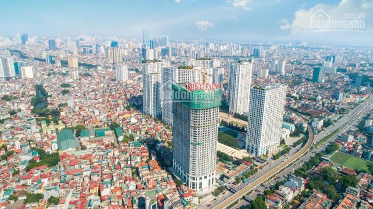 King Palace 108 Nguyễn Trãi - trả trước 1,5 tỷ nhận nhà về ở 2 năm sau mới phải đóng gốc lãi (3 PN)