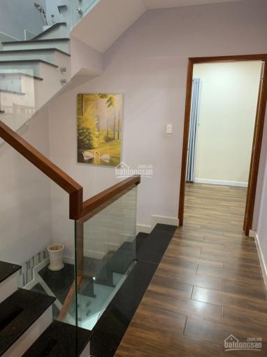 Chính chủ cho thuê căn Melosa Khang Điền 5x16m, full nội thất, gọi ngay 0982667473 ảnh 0