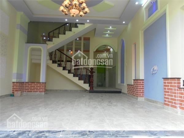 Cho thuê nhà 7PN có sân để xe hơi giá sốc đường Cầu Xéo, P. Tân Quý, quận Tân Phú