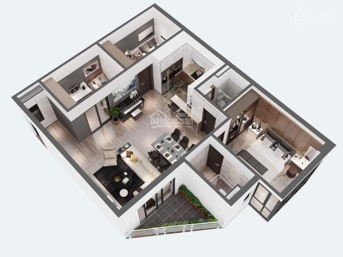 Chỉ từ 500tr sở hữu căn hộ tại chung cư cao cấp 5 sao Winhouse Hà Tĩnh ảnh 0