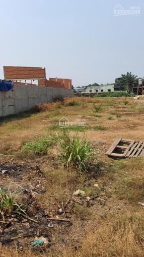 Bán đất Củ Chi, đường Bùi Thị Diệt, 129,6m2, 590tr, LH 0702983110