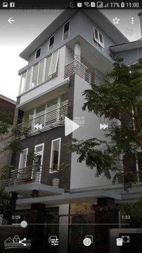 Cho thuê biệt thự liền kề KĐT Hạ Đình 160m2, xây 80m2*5T có thang máy tiện làm VP, trung tâm spa