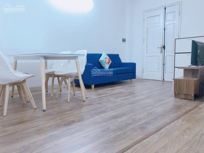 Cho thuê chung cư mini mới khu vực An Trạch - Cát Linh - Đống Đa