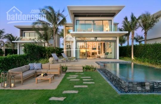 Bán Villa Melia Hồ Tràm, 3PN DT: 638m2, giá 25 tỷ full nội thất, hồ bơi riêng. 0911101018 ảnh 0