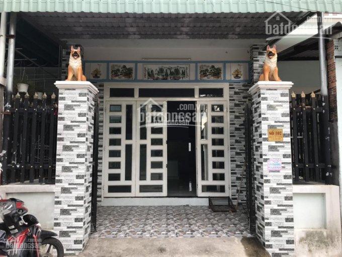 Cần bán căn nhà mặt tiền đường D12, phường Phú Tân, thành phố Thủ Dầu Một ảnh 0