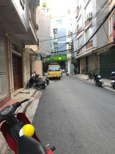 Phân lô ô tô tránh - giá hạt rẻ 40m2 - 4 tỷ Thanh Xuân