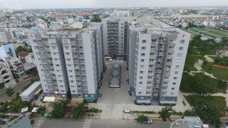 Bán căn hộ Sơn Kỳ 1 67m2, 2PN 2WC, NTCB, SHR, nhận nhà ngay - giá 1.95 tỷ