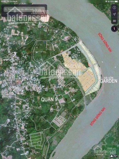 Tập đoàn Hưng Thịnh mở bán đất nền biệt thự sân vườn Quận 9, thanh toán ban đầu chỉ 12%. 0987055792