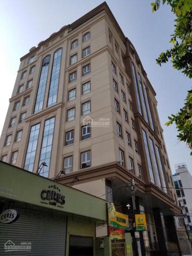 Cho thuê văn phòng Tân Bình, Cộng Hòa, diện tích cho thuê từ: 200m2 đến 2000m2, giá chỉ 267.132đ