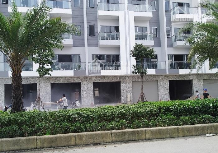 Bán căn LK view vườn hoa khu đô thị Him Lam Green Park - Đại Phúc. LH: 0388.153.811