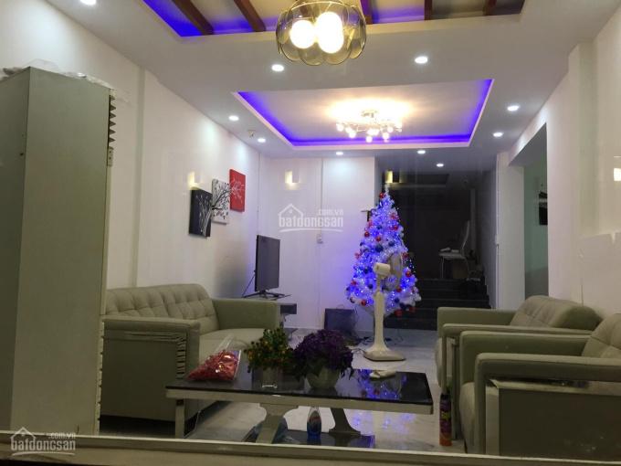 Nhà MT Bình Phú 2, dt: 3*10m, 2 tầng (nhà đẹp), Q6 giá siêu mềm: 3 tỷ 9 TL