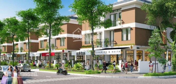 Bán biệt thự liền kề, shop villa Dương Nội DT: 164m2, 200m2, CK 1 tỷ giá 9,4 tỷ LH: 0966716651