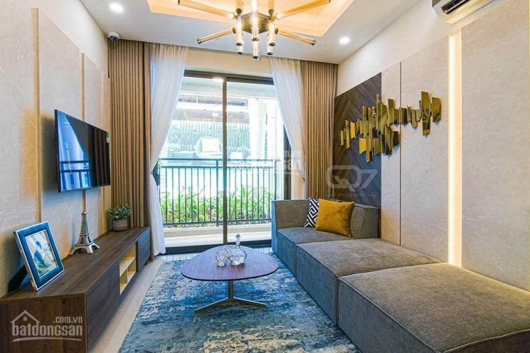 Q7 Boulevard - căn hộ liền kề Phú Mỹ Hưng, dự án sắp bàn giao