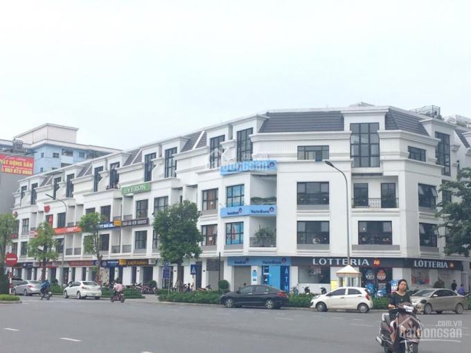 Cho thuê Shophouse B1 - 01 Vinhomes Gardenia, Hàm Nghi, Cầu Diễn, Nam Từ Liêm, Hà Nội