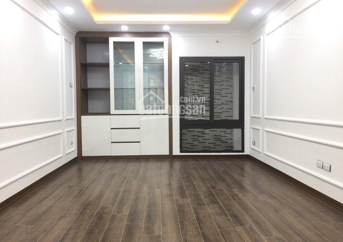 Bán nhà 5T lô góc ngõ thông 45m2 Trung Kính, Nguyễn Chánh, Trần Duy Hưng, Cầu Giấy. Giá 4.9 tỷ