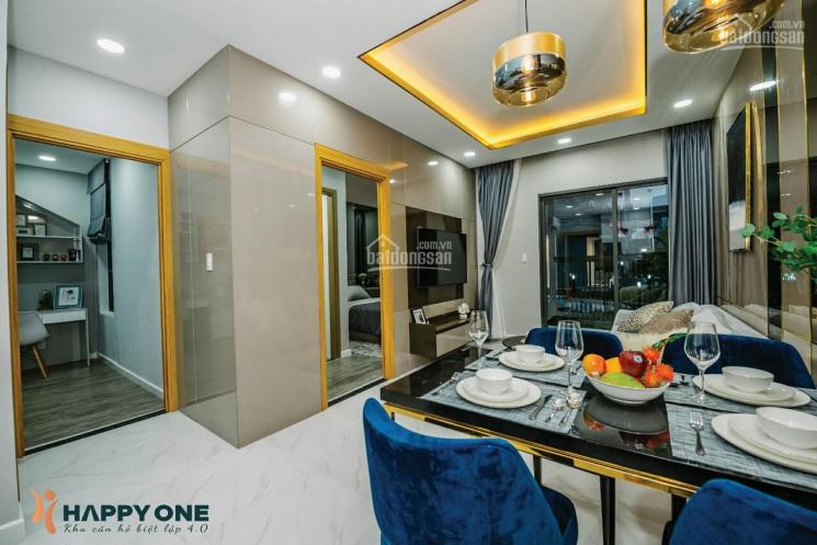 Cơ hội sở hữu CH 4.0 thông minh cho vợ chồng trẻ Thủ Dầu Một, BD, 27tr/m2 VAT, 56m2 full nội thất