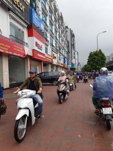 Bán gấp nhà 6 tầng giá cực rẻ DTXD 93m2, ngay số 9 Nguyễn Xiển