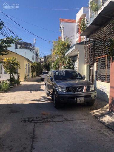 Bán nhà cấp 4 hẻm ô tô 6m ở Lê Hồng Phong, Nha Trang giá 2 tỷ 480tr