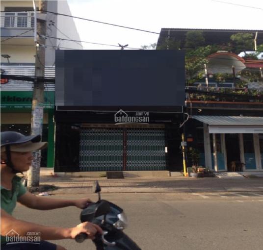 Cho thuê nhà MT đường Tân Sơn Nhì, P. Tân Sơn Nhì, Q. Tân Phú, 6,5x28m, vô 20m nở hậu 14m