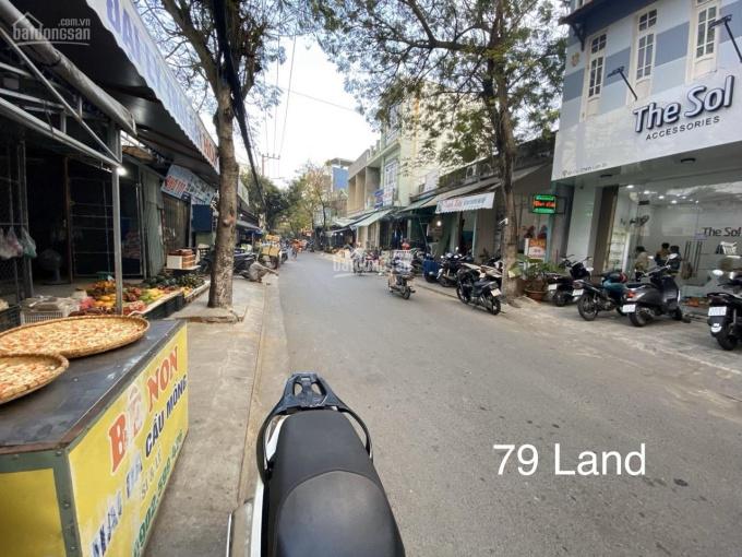Bán nhà đường Cù Chính Lan, sát chợ Thanh Khê - DT 60m2