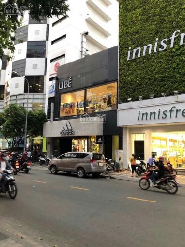Cần cho thuê gấp mặt tiền kinh doanh phường 2, Tân Bình 10x20m, giá 49tr/tháng. LH 0933099068