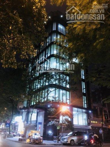 Cho thuê sàn văn phòng 130m2 Nguyên Hồng, Đống Đa, giá 32 tr/ tháng LH 0984250719