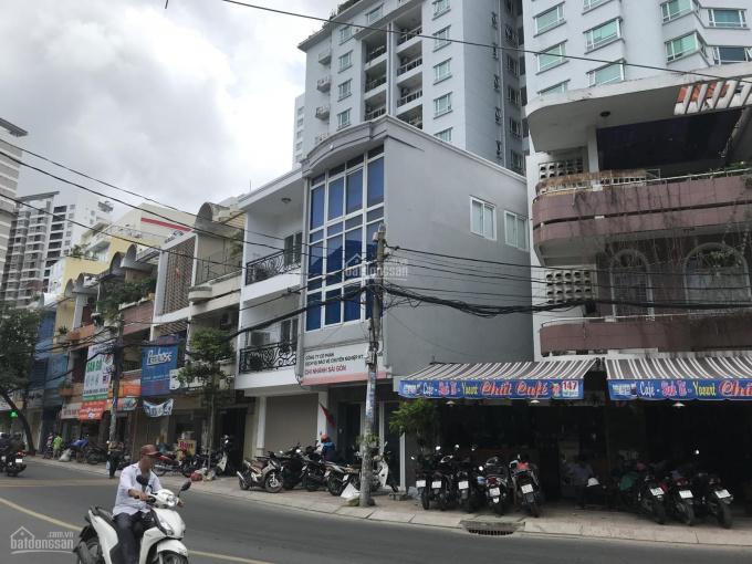 Cho thuê nhà MT Thành Thái 2 lầu DT: 5x15m sàn suốt tiện set up kinh doanh đa ngành nghề