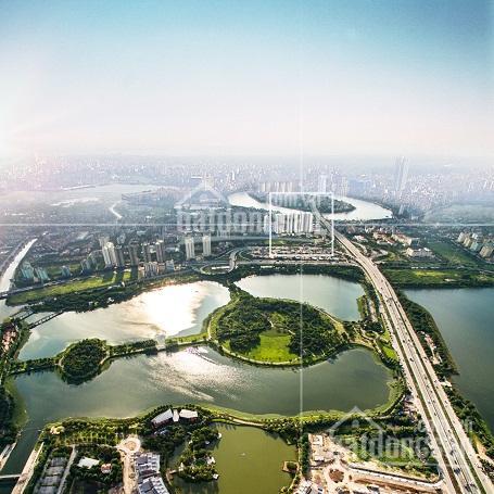 Phương Đông Green Park - Căn hộ 2PN 1,5 tỷ duy nhất Q. Hoàng Mai, hỗ trợ trả góp. LH 0968452627 ảnh 0