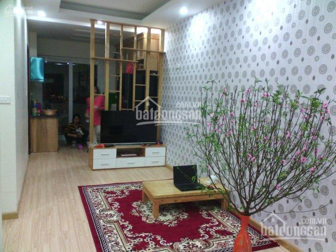 Cần bán gấp cắt lỗ căn hộ Kim Văn Kim Lũ 56m2, 2PN, 2WC, nội thất đầy đủ, sổ đỏ chính chủ ảnh 0