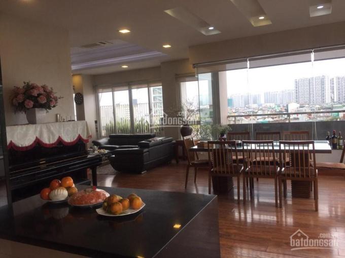 Chính chủ cần bán gấp căn chung cư mini penthouse đường Võ Thị Sáu, DT 400m2, tầng 9, giá 7 tỷ