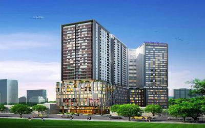 Mua bán - Chuyển nhượng - Căn hộ chung cư SHP Plaza 12 Lạch Tray, Hải Phòng