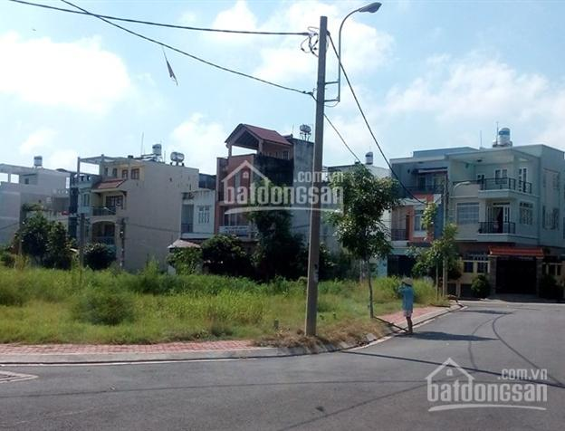 Bán đất MT Phan Thanh Giản, Thuận An, SHR, giá chỉ 1,25 tỷ, DT: 5*16m, LH: 0377886766 Yến