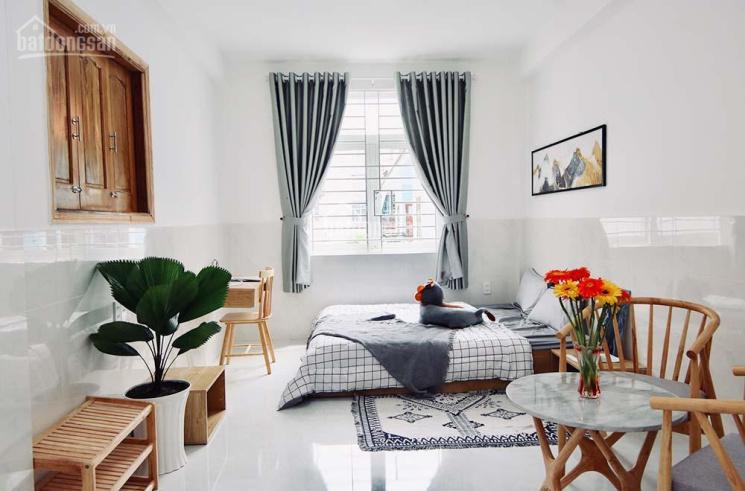 Cho thuê phòng trọ cao cấp full nội thất gần Phú Mỹ Hưng- KCX Tân Thuận - giá 4tr3 quận 7