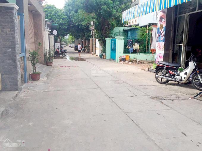 Đất 63.7m2 kiệt 249 Hà Huy Tập, Q. Thanh Khê