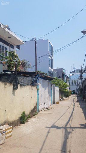 Gò Vấp: Bán 2 khu đất cư (4,7x18 m) đối diện khu vip City Land Gò Vấp - kế bên khu TT TDTT Gò Vấp